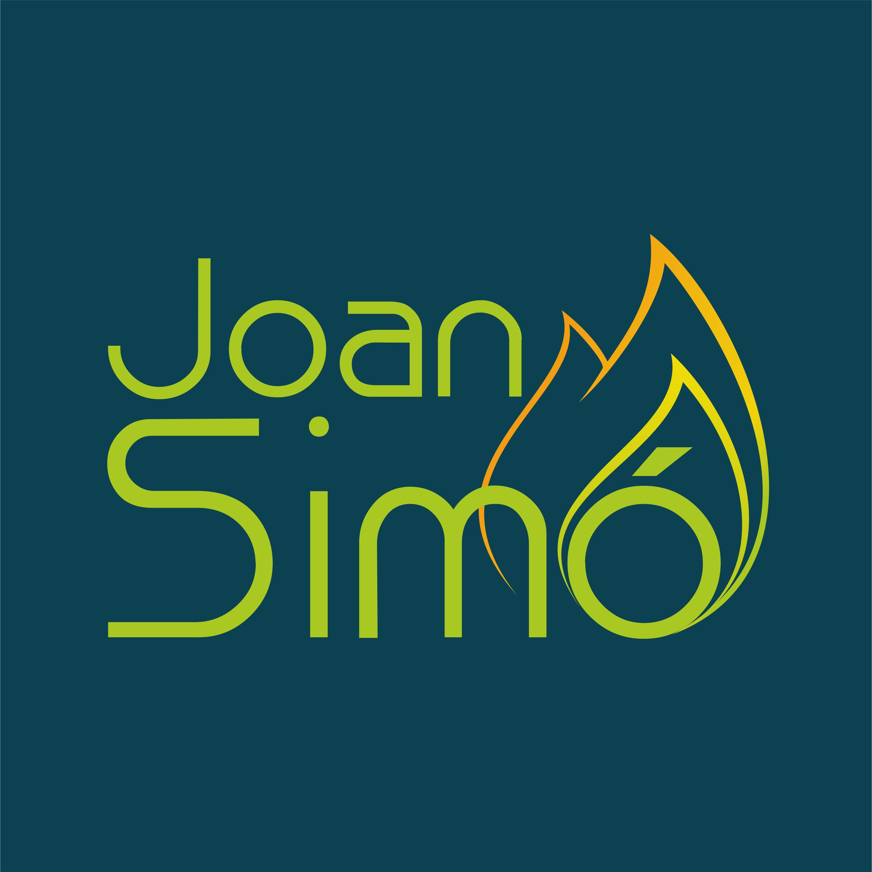 Joan Simó