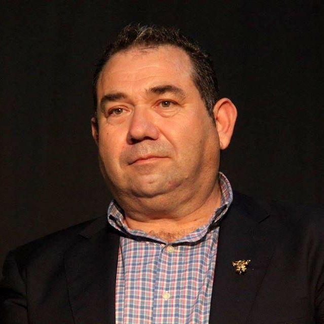 Bernardo Estela Parra